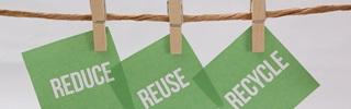 学生服リサイクルのイメージ